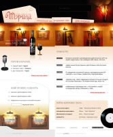Trish restaurant by inok