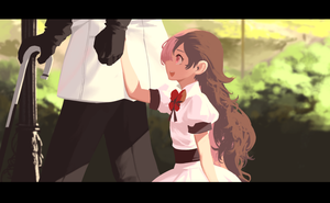 Garden walk by dishwasher1910