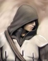 Assassin's Creed Brotherhood by AltairA7Vn