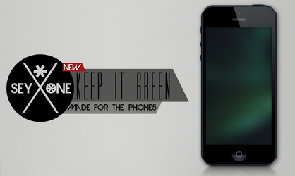Keep It Green by raresey