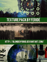 Texture Pack #13 by blondehybrid