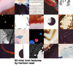 icontextures-set41 by horizonroad
