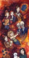 Doctor Who 11-12 by CorinneRoberts