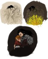 The cuuuute Hobbit xP by yuminica