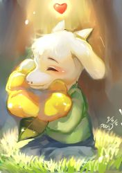 The Undertale by christon-clivef