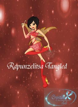Selena Magic Winx transformation (with bg) by RapunzelitsaTangled