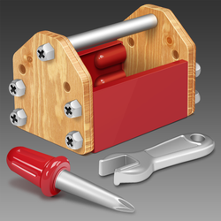 Settings by treetog