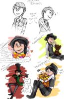 Once-ler requests by Gorseheart