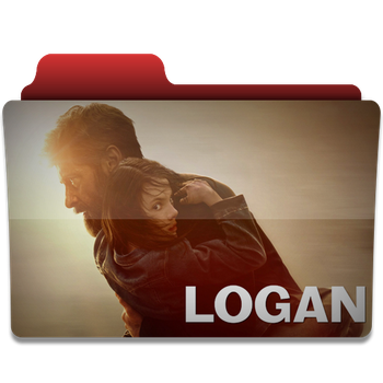 Logan folder icon by PanosEnglish
