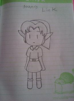 young link by bigbob101