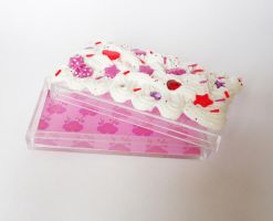 DecoDen Box - PINK by FrozenNote