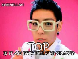 Top is it epic or not? by shenellah