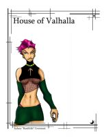 House of Valhalla by Baron-Nutsnboltz