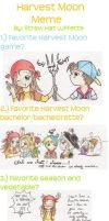 Harvest Moon Meme by Sunlight-Angel