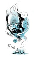 Breaking Bad by mikemaihack