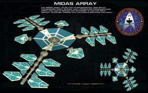 MIDAS Array ortho by unusualsuspex