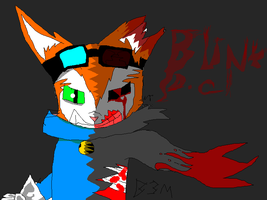 Blinx3 Death comes New Cover by BlinxDaTimeSweeper