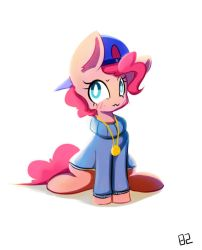 Pinkie Pie! by PinkieEighttwo