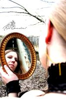 Myself in the Mirror by SymphonicA19