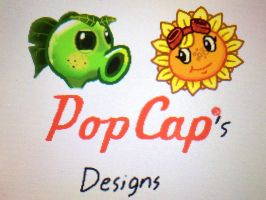 Popcaps Style of Design by ElectroDude-GW2
