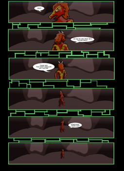Destined Flames -Page 139- by SpeedAction