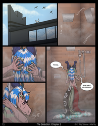 The Selection - Ch2 page 13 by AlfaFilly