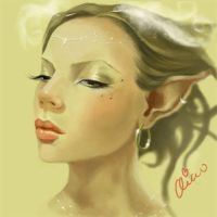 elf by cocoasweety