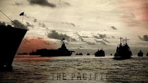 HBO's 'The Pacific' BG2 by ziLenus
