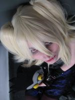 Misa Amane going to kill you by Shiradeimune