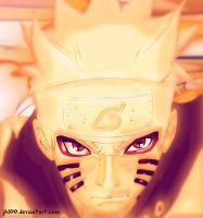 Naruto 647 I Don't Wanna Look Back by jh100
