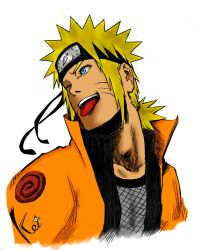 Naruto the greatest Hokage by AnimeFanNo1