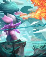 ALEXANDRITE by kevinkwong