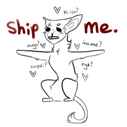 Time to Ship Topaz by catbae