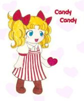 Chibi Candy by VeniceGirl by candyfans