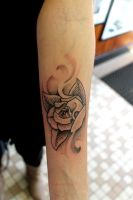 Rose2 by Greg0s