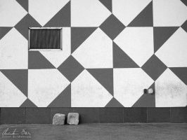 Provoking Wall by Nightline