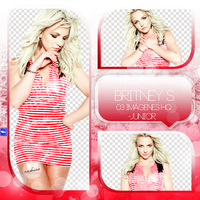 +PNG-Britney Spears by Heart-Attack-Png