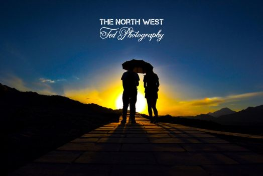 The North West by CHNteens