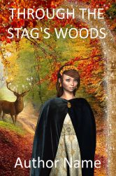 Through the stag's woods by OlgaGodim