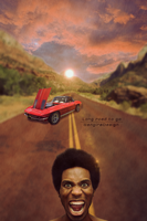 SengiraDesign | Long road to go by SengiraDesgin