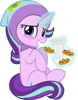 MLP Vector - Starlight Glimmer #7 by jhayarr23