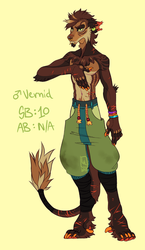 Vernid Auction 2017-12-24 by LiLaiRa