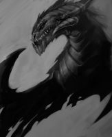 Dragon (2) by NowisSoloTime