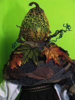 Gourd Lord Suibhne Geilt the Wild Bard 008 by Boggleboy