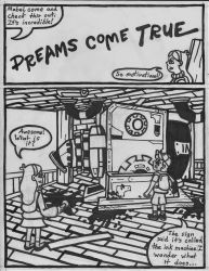 IDP Comic Ch 1 pg 5 by SonicCrazyGal