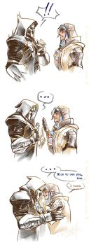 20160731 Reaper needs love 2 - Ana by koch43