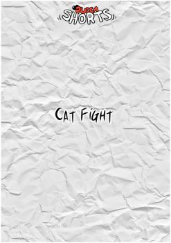 Pucca: Cat Fight - Cover by LittleKidsin