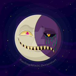 New profilepicture! by SmilingM00N