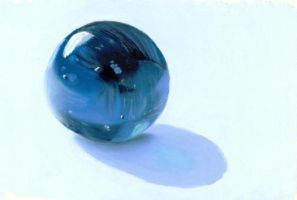 blue marble by classina