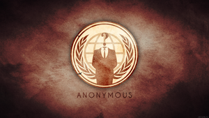 Anonymous by SpatchDesigns